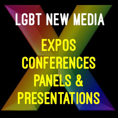 LGBTNewMediaExpo.com